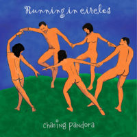 Running In Circles cover